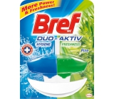 Bref Duo Aktiv Pine liquid toilet block complete 50 ml