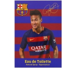 FC Barcelona Neymar eau de toilette for men 100 ml