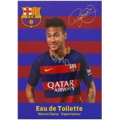 FC Barcelona Neymar EdT 100 ml men's eau de toilette