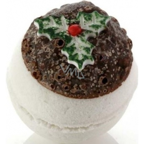 Bomb Cosmetics Holly - Hollybabs Sparkling bath ball 30 g