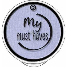 Essence My Must Haves Eyeshadow oční stíny 15 Have A Nice Day! 1,7 g