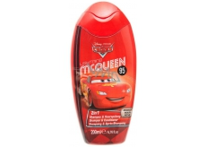 Disney CARS 2V1 200ml