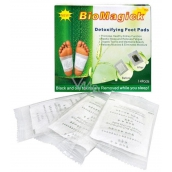 Detoxifying patches Biomagick 14 pcs 0054