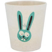 Jack N Jill BIO Hare cup of bamboo and rice chaff 300 ml