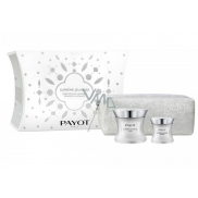 Payot Supreme Jeunesse Jour Total Youth Enhancing Care Day Cream 50 ml + Rejuvenating Improving Eye Care 15 ml + Cosmetic Case Gift Set 2018