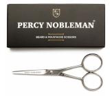Percy Nobleman Beard and Mustache Scissors