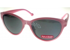 Dudes & Dudettes Children's pink sunglasses DD16008