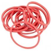 Plastic Nova Rubber bands diameter 40 mm 30 pieces