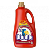 Woolite Mix Color liquid detergent 60 washing doses 3,6 l