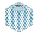 Fre Pro Wave 3D Cotton Scented Urinal Sieve Blue 2 Pieces