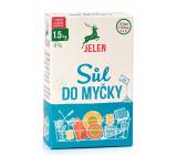 Deer Eco Dishwasher salt 1.5 kg