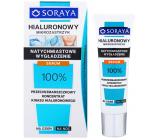 Soraya Hyaluronic Micro-Injection Hyaluronic Skin Serum Day / Night 30 ml