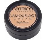 Catrice Camouflage Cream Covering Cream 020 Light Beige 3 g