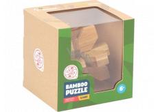 Albi Bamboo puzzle Hedgehog, age 6+
