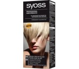 Syoss Professional Hair Color 9 - 5 Icy Pearl Fawn