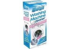 Duzzit Washing Machine Cleaner tekutý čistič automatických praček 250 ml