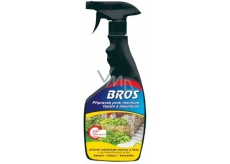 Bros Preparation against moss, algae and lichens 500 ml spray