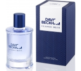David Beckham Classic Blue EdT 60 ml men's eau de toilette