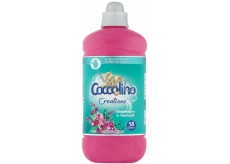 Coccolino Creations Snapdragon & Patchouli concentrated softener 58 doses 1.45 l