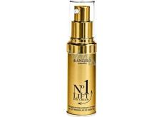 di Angelo cosmetics No.1 Lift Eye Cream revoluční oční krém proti vráskám s okamžitým efektem 15 ml