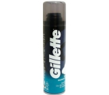 Gillette Foam shaving foam for sensitive skin for men 200 ml