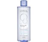 Loreal Paris Micellar Water micellar water for normal to combination, sensitive skin 400 ml
