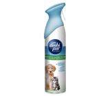 Ambi Pur Air Pet Odour Eliminator osvěžovač vzduchu eliminuje zápach po domácích mazlíčcích 300 ml