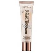 Loreal Bonjour Nudist BB Cream m-up 30ml light 0561