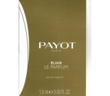 Payot Elixir Le Parfum Edition Ladies EdT 1.5 ml Eau de Toilette