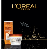 Loreal Elseve Extraordinary Oil 250 ml + Huile Extraordinaire Coco Hair Mask 300 ml, cosmetic set