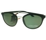 Nae New Age Sunglasses black Z302AP