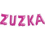 Albi Inflatable name Zuzka 49 cm