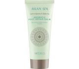 Artdeco Asian Spa Aromatic Foot Repair Balm emollient and regenerating foot balm 100 ml