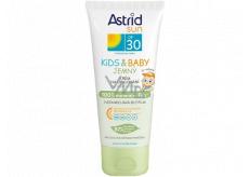 Astrid Sun Kids & Baby OF30 gentle sunscreen 100 ml