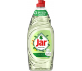 Jar Natural Scents Bergamot & Ginger hand dishwashing detergent 650 ml