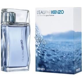 Kenzo L eau Par Kenzo pour Homme EdT 50 ml eau de toilette Ladies