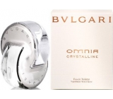 Bvlgari Omnia Crystalline EdT 65 ml eau de toilette Ladies