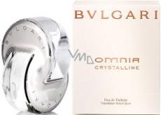Bvlgari Omnia Crystalline EdT 65 ml eau de toilette Ladies