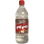 Pe-Po gelový podpalovač 1 l