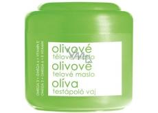 Ziaja Oliva Body Butter 200 ml