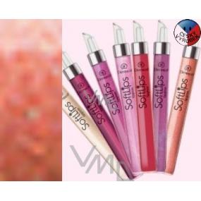 Dermacol Soft Lips lesk na rty odstín 06 6 ml