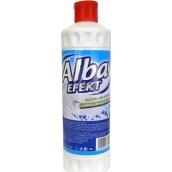 Alba Effect liquid starch for laundry 500 g