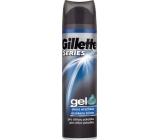 Gillette Sensitive Skin Shave Gel for Men 200 ml