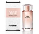 Karl Lagerfeld Fleur de Pecher perfumed water for women 50 ml