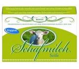 Kappus Ovčí mléko - Schafmilk jemné toaletní mýdlo 125 g