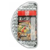 Grill coasters 4pcs Alufix 1193