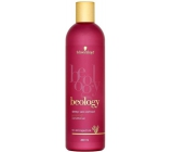Beologie Repair Regenerating Conditioner Refreshing with Sea Extract Extract and Seaweed Extract Recovers Fineness and Compliance 400 ml