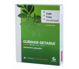 Setaria Gurmar Setariy forte contributes to normal blood sugar levels and weight control. food supplement 300 mg 30 capsules / 30 days of use
