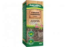 AgroBio Inporo rooting stimulator for the formation of roots and root hair 100 ml