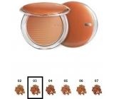Pupa Desert Bronzing Powder bronzing powder 03 Amber Light 35 g